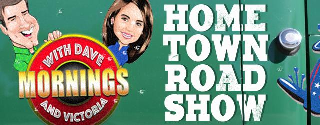 Hometown-Roadshow