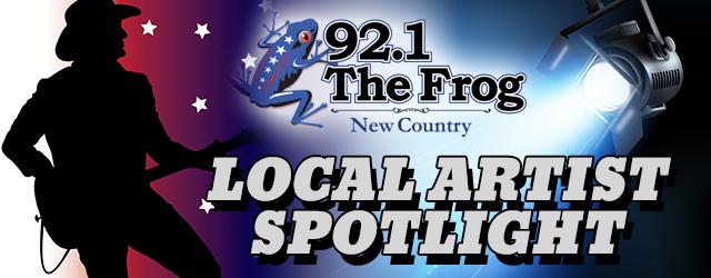 local-artist-spotlight