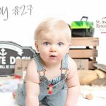 Baby #27